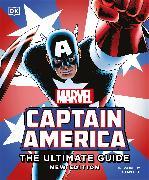 Cover-Bild zu Forbeck, Matt: Captain America Ultimate Guide New Edition