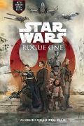 Cover-Bild zu Forbeck, Matt: Star Wars Rogue One
