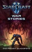 Cover-Bild zu Forbeck, Matt: StarCraft II