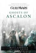 Cover-Bild zu Forbeck, Matt: Guild Wars - Ghosts of Ascalon