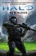 Cover-Bild zu Forbeck, Matt: Halo: New Blood