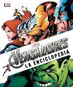 Cover-Bild zu Forbeck, Matt: Marvel Los Avengers: La Enciclopedia