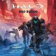 Cover-Bild zu Forbeck, Matt: Halo: Bad Blood