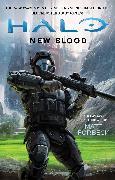 Cover-Bild zu MATT FORBECK: NEW BLOOD