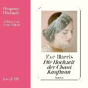 Cover-Bild zu Die Hochzeit der Chani Kaufman von Harris, Eve