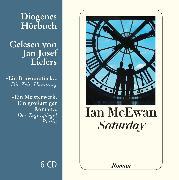 Cover-Bild zu Saturday von McEwan, Ian