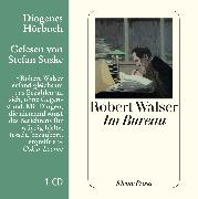 Cover-Bild zu Im Bureau von Walser, Robert