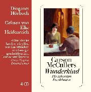 Cover-Bild zu Wunderkind von McCullers, Carson
