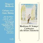 Cover-Bild zu Catherine die kleine Tänzerin von Modiano, Patrick