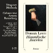 Cover-Bild zu Himmlische Juwelen von Leon, Donna