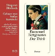 Cover-Bild zu Der Trick von Bergmann, Emanuel