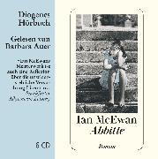 Cover-Bild zu Abbitte von McEwan, Ian