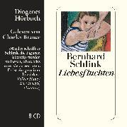 Cover-Bild zu Liebesfluchten von Schlink, Bernhard