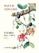 Cover-Bild zu Wochen-Kalender 2021 von Coelho, Paulo