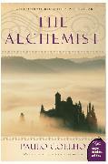 Cover-Bild zu Alchemist von Coelho, Paulo