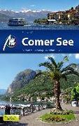 Cover-Bild zu Fohrer, Eberhard: Comer See Reiseführer Michael Müller Verlag