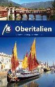 Cover-Bild zu Fohrer, Eberhard: Oberitalien Reiseführer Michael Müller Verlag