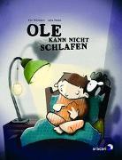 Cover-Bild zu Rühmann, Karl: Ole kann nicht schlafen