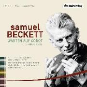 """Cover-Bild zu Beckett, Samuel: """"Warten auf Godot"""" und andere Werke"""