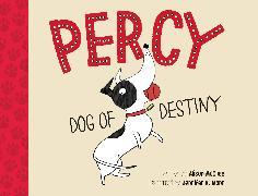 Cover-Bild zu Mcghee, Alison: Percy, Dog of Destiny