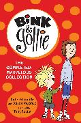 Cover-Bild zu Dicamillo, Kate: Bink and Gollie: The Completely Marvelous Collection