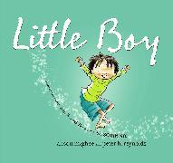 Cover-Bild zu McGhee, Alison: Little Boy