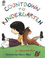 Cover-Bild zu McGhee, Alison: Countdown to Kindergarten