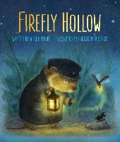 Cover-Bild zu McGhee, Alison: Firefly Hollow