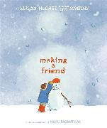 Cover-Bild zu McGhee, Alison: Making a Friend