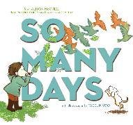 Cover-Bild zu McGhee, Alison: So Many Days