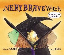 Cover-Bild zu McGhee, Alison: A Very Brave Witch