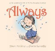 Cover-Bild zu McGhee, Alison: Always