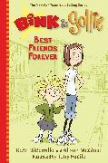 Cover-Bild zu Dicamillo, Kate: Bink and Gollie: Best Friends Forever