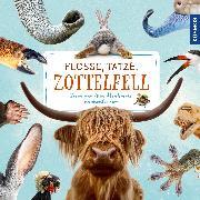 Cover-Bild zu Köhrsen, Andrea: Flosse, Tatze, Zottelfell