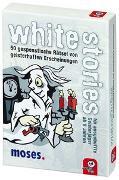 Cover-Bild zu Köhrsen, Andrea: White Stories