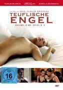 Cover-Bild zu Brisseau, Jean-Claude: Teuflische Engel - Heimliche Spiele 2