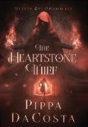 Cover-Bild zu DaCosta, Pippa: The Heartstone Thief