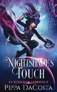 Cover-Bild zu Dacosta, Pippa: The Nightshade's Touch