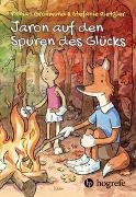Cover-Bild zu Rietzler, Stefanie: Jaron auf den Spuren des Glücks