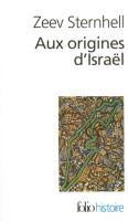 Cover-Bild zu Sternhell, Zeev: Aux Origines D Israel