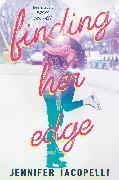 Cover-Bild zu Iacopelli, Jennifer: Finding Her Edge