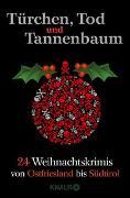 Cover-Bild zu Türchen, Tod und Tannenbaum von Koch, Sven