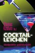 Cover-Bild zu Cocktail-Leichen von Kastura, Thomas (Hrsg.)