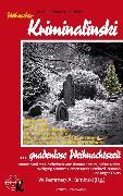 Cover-Bild zu gnadenlose Weihnachtszeit (eBook) von Jaumann, Bernhard