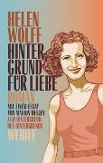 Cover-Bild zu Wolff, Helen: Hintergrund fu?r Liebe