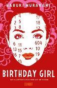 Cover-Bild zu Murakami, Haruki: Birthday Girl
