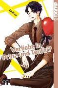 Cover-Bild zu Makino: Verliebt in Prinz und Teufel? 11