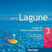 Cover-Bild zu Lagune 3 von Aufderstrasse, Hartmut