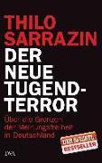 Cover-Bild zu Der neue Tugendterror von Sarrazin, Thilo