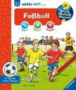 Cover-Bild zu Fußball von Pustlauk, Thilo